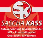 Autoverwertung Sascha Kass