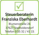 Franziska Eberhardt