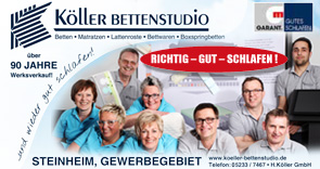 Köller Bettenstudio GmbH