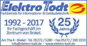 Elektro Todt