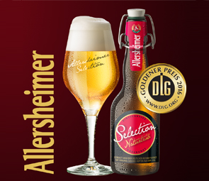Brauerei Allersheim GmbH