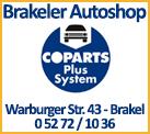 Brakeler Autoshop Henkenius & Sievers GbR