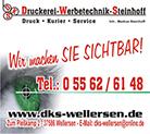 Druckerei-Werbetechnik Steinhoff