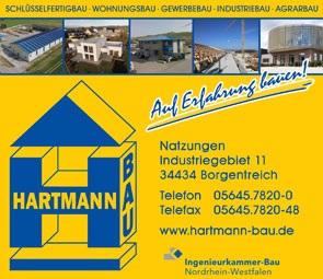 HARTMANN BAU GmbH