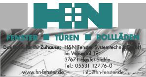 H & N Fenster Systemtechnik GmbH