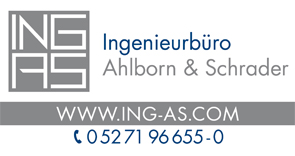 ING-AS Ingenieurbüro Ahlborn & Schrader