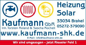 Kaufmann GbR