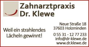 Zahnarztpraxis Dr. Norbert Klewe