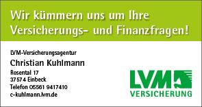 LVM Versicherungsagentur Christian Kuhlmann