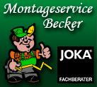 Montageservice Becker