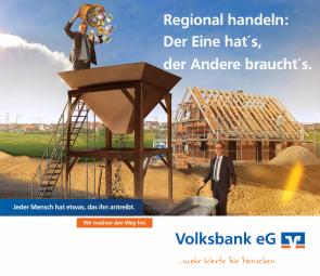 Volksbank eG