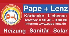 Pape & Lenz GmbH & Co. KG