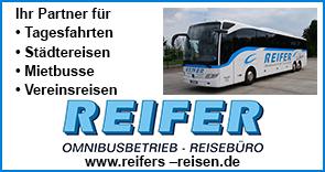 Reifers Reisen GmbH & Co. KG