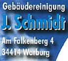 Gebäudereinigung J. Schmidt