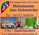 Malermeister Siebeneicher