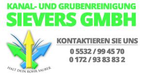 Sievers Kanal- und Grubenreinigung GmbH