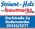 Steinert-Holz Baufachmarkt GmbH