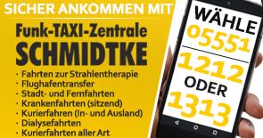 Taxi Schmidtke