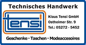 Klaus Tensi GmbH