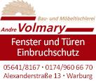 Bau- und Möbeltischlerei Volmary
