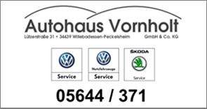 Autohaus Vornholt GmbH & Co. KG