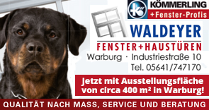 Waldeyer GmbH & Co.KG