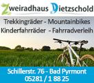 Dietzschold Fahrradhandel